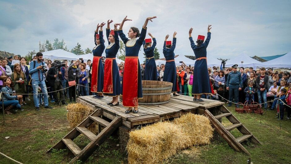 Фото: armeniadiscovery.com