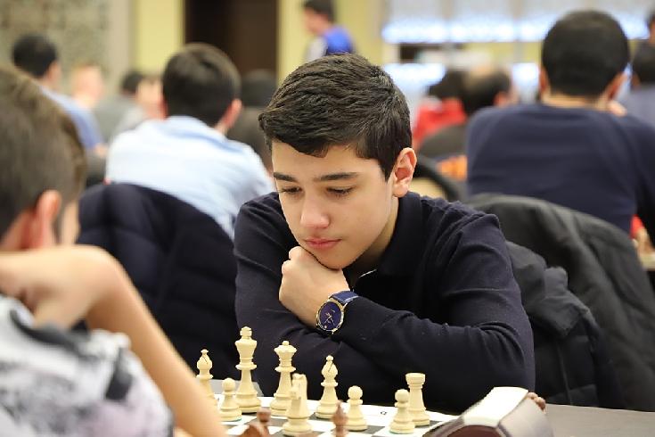 Фото: chessacademy.am