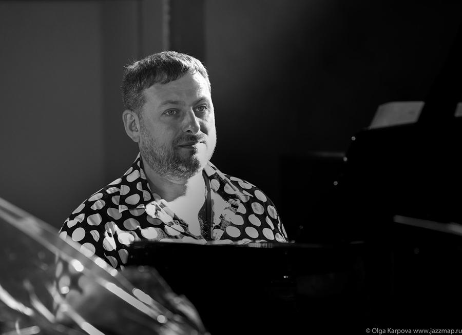 Армен Мерабов. Фото: jazzmap.ru