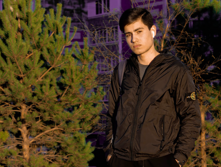 Эрик Арстамян | armeniasputnik.am