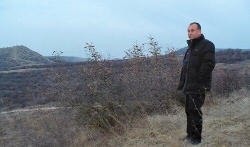 На фото: руководитель общины Талиша Варужан Оганян. © Евгения Филатова