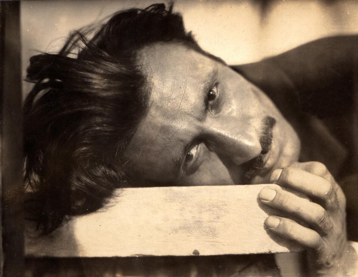 Аршил Горки. Фото из открытых источников