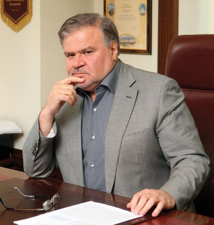 Рубен Григорян. Фото: rutsog.ru