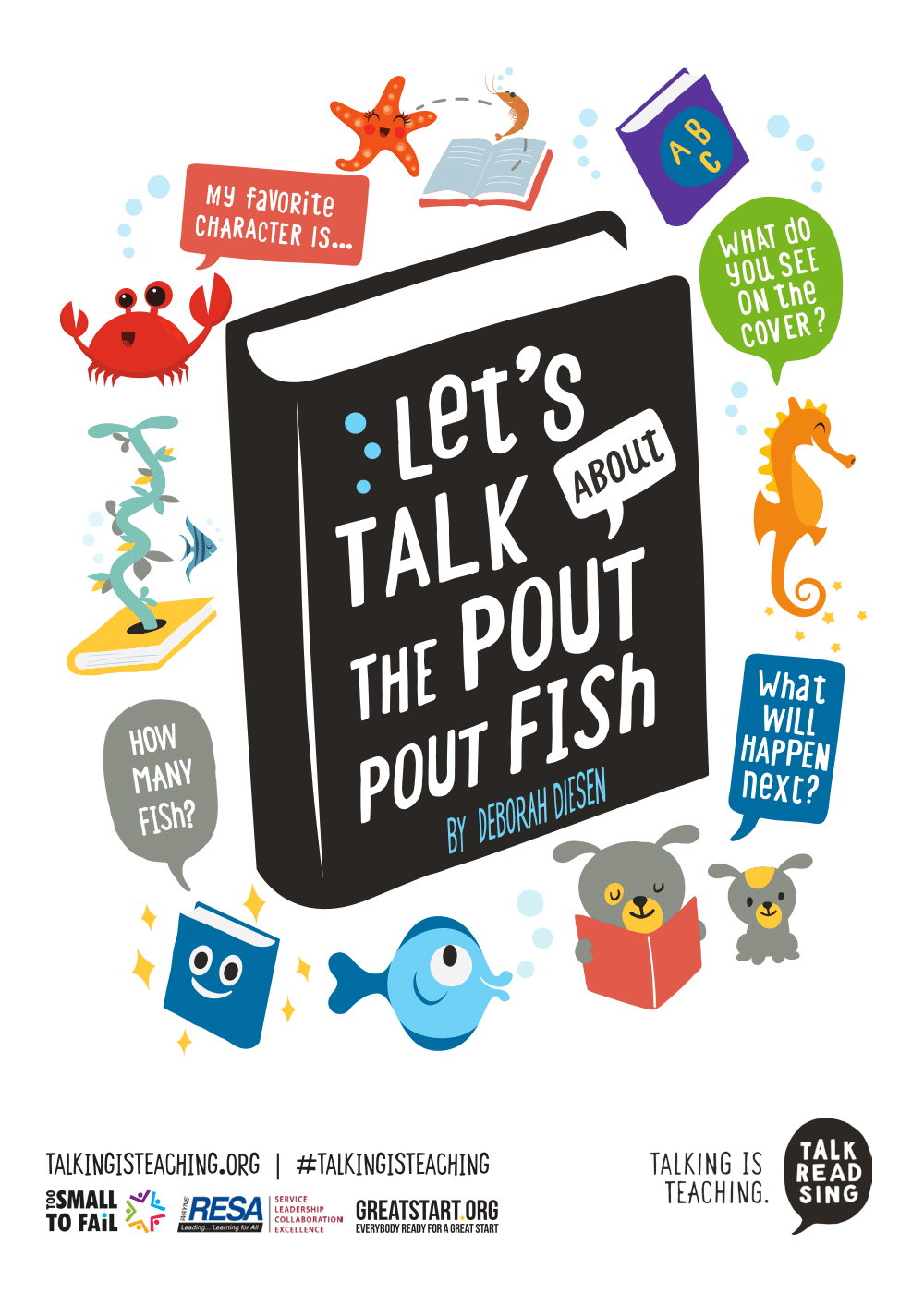 Pout Fish with hashtag and website-1.png
