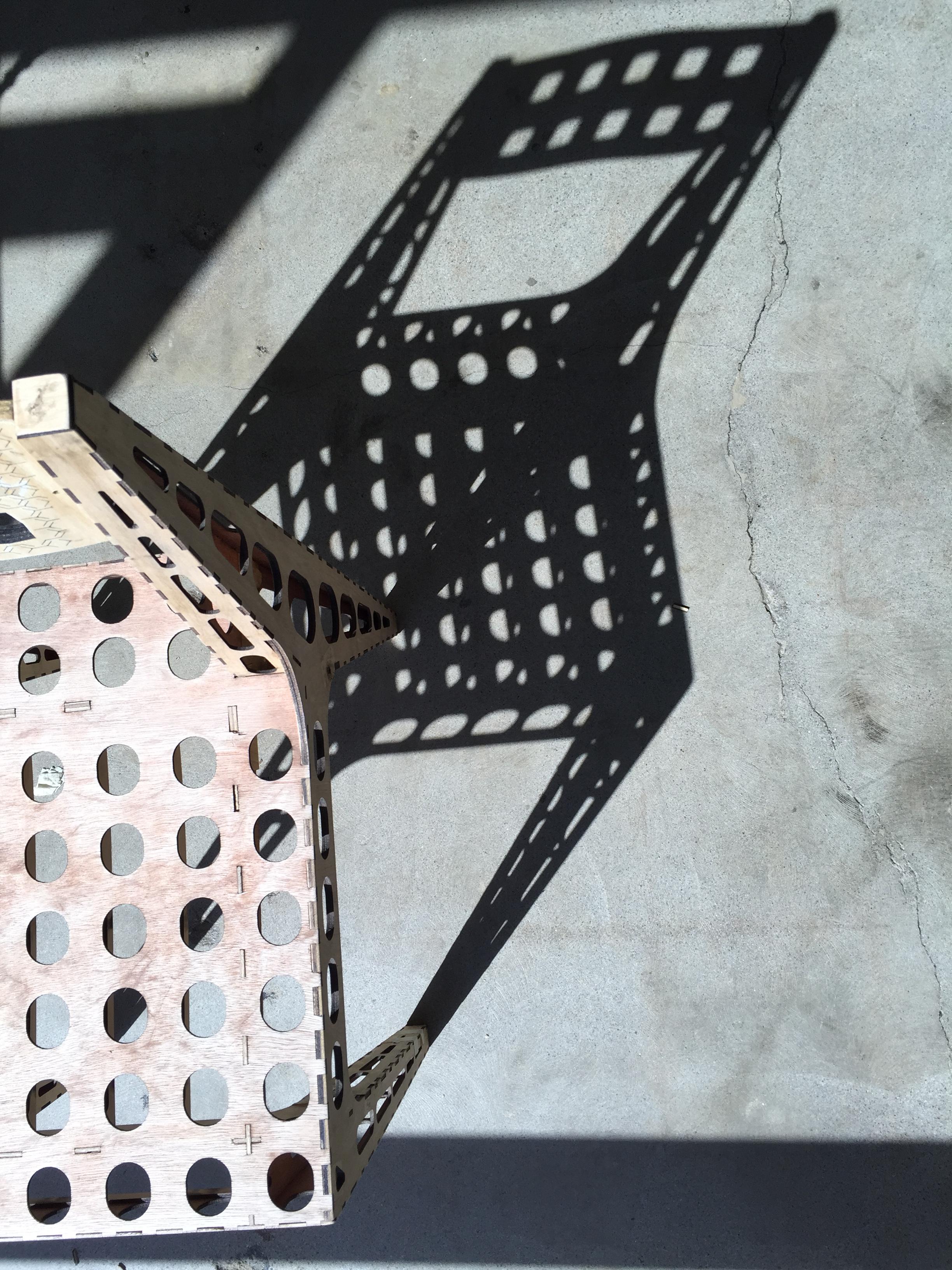 9611-008 Chair