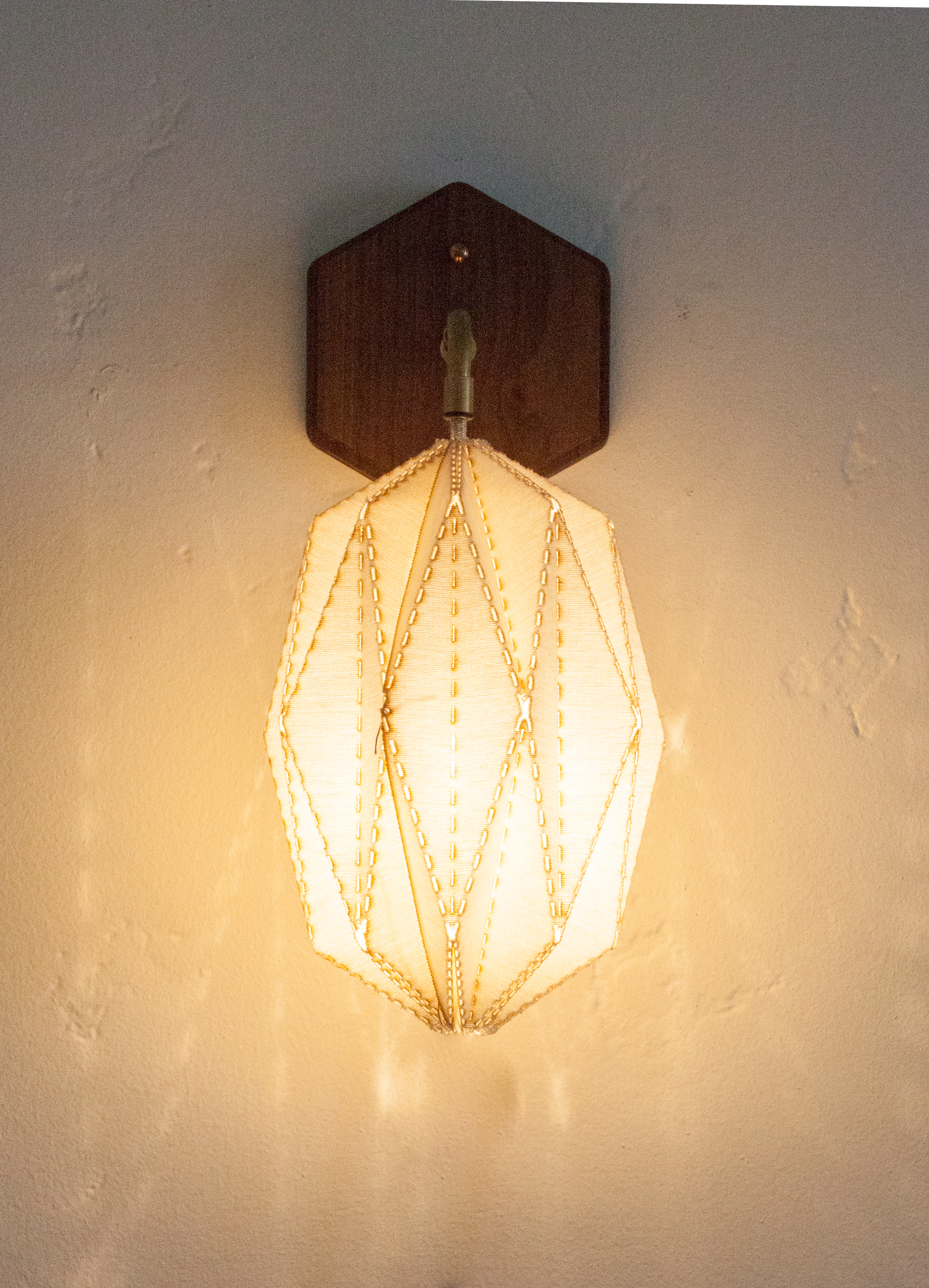 Small Sconce 9711-160