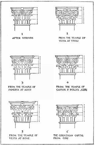 from De architectura