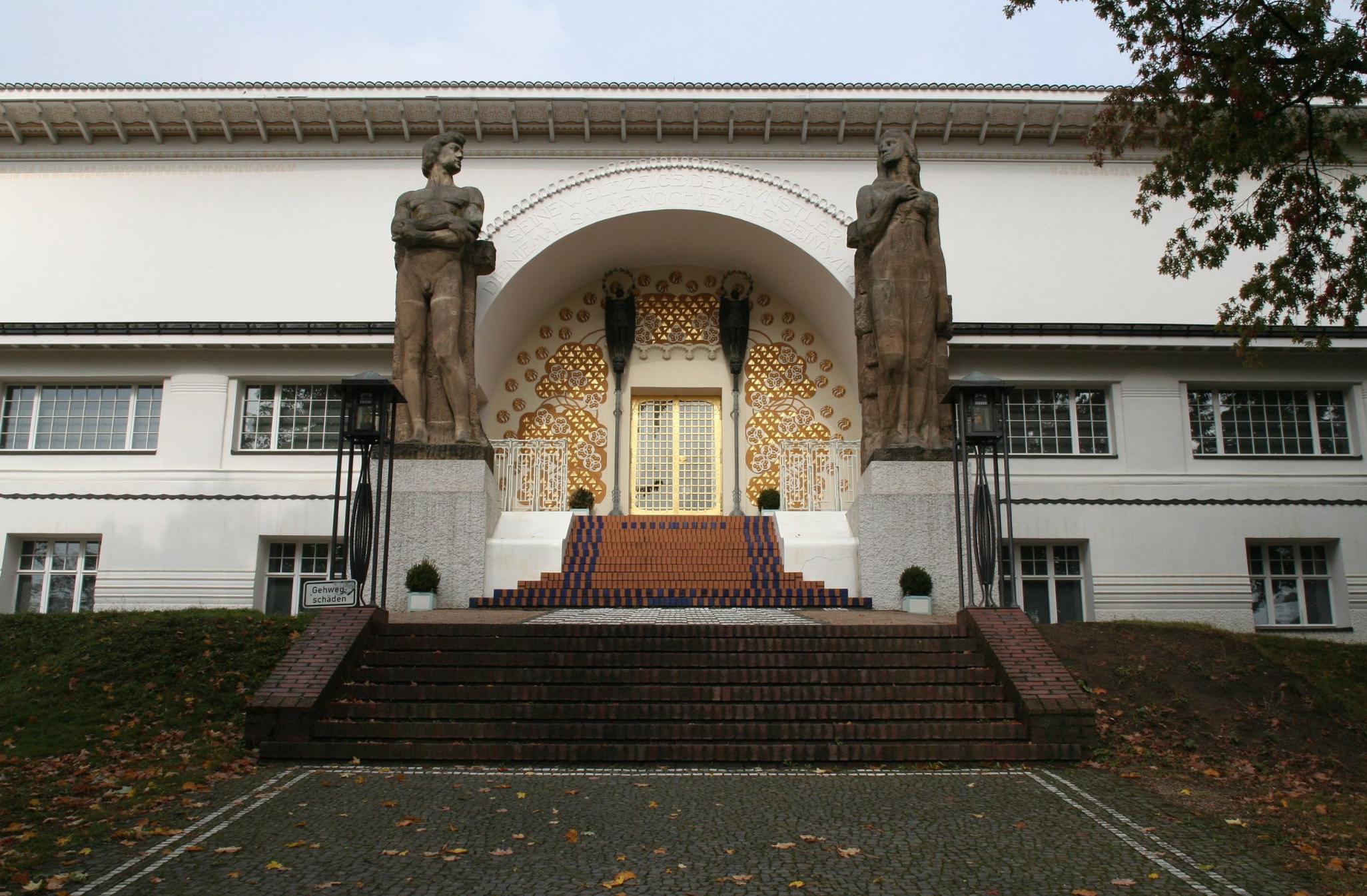 Ernst Ludwig House