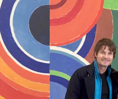 """Echo Park Craft Fair,  """"Artist"""" Interview  2015"""