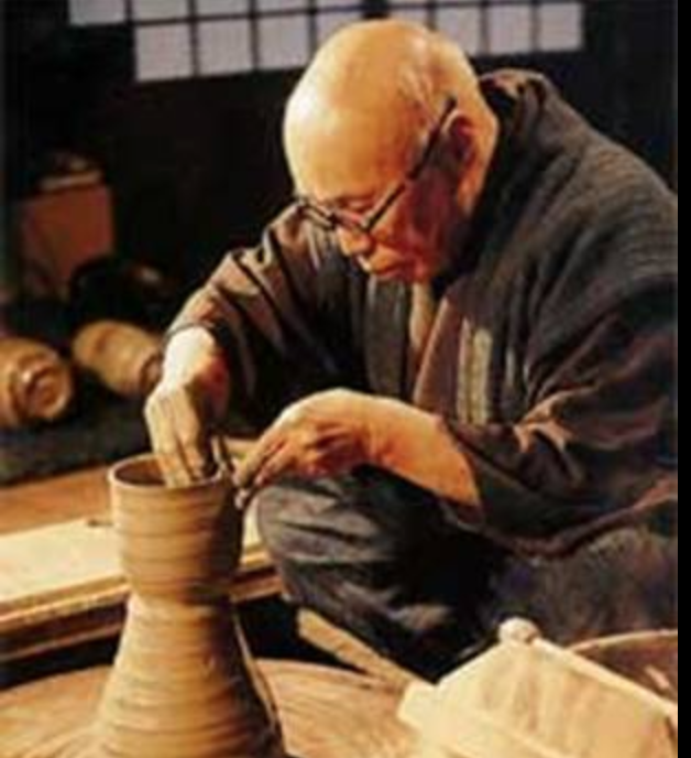 Shoji Hamada, 1894-1978