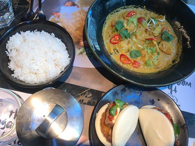 非常有趣的店名-任性拉麵🍜 @wagamama_usa  #japanesefood #ramen #hellonyc#hellocities #nyctour #nycfoodie #紐約行程客製化 #紐約美食 #紐約深度旅遊 #manhattan #紐約觀光 #紐約生活 #紐約好好玩 #紐約深度旅遊 #亞洲到紐約#ニューヨーク観光 #ニューヨークガイド#
