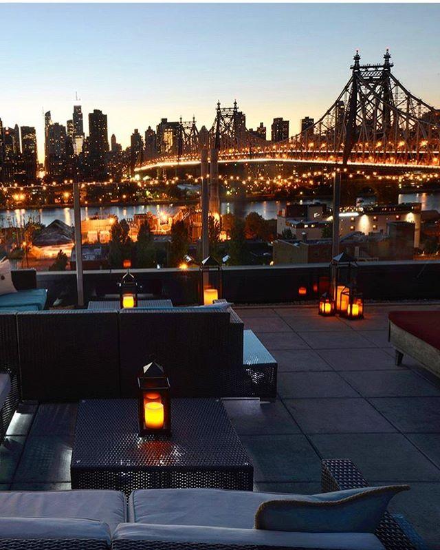 愜意的黃昏🌆😌🗽 #zhotelnyc #lic #queens #nyc#hellocities #hellonyc#nyctour #nycguide #nycniceview #紐約深度旅遊 #紐約行程客製化#亞洲到紐約#ニューヨーク観光 #ニューヨークガイド#