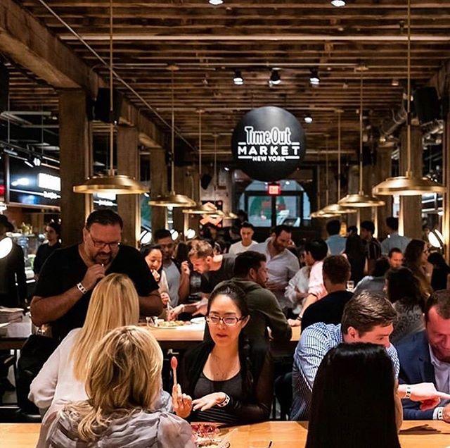 小編本人鍾愛的地點之一✌🏻 #brooklyn #dumbo#timeoutmarket #newlocation #downtownbrooklyn #foodie #hellonyc#hellocities#nyctour #nycguide #madisonsquarepark #紐約深度旅遊 #紐約行程客製化#亞洲到紐約#ニューヨーク観光 #ニューヨークガイド#