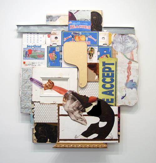 David Shrobe, Tight Rope (2015)