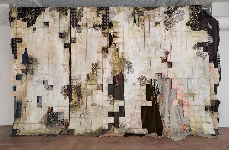 Cáscara (Peel), 2014.