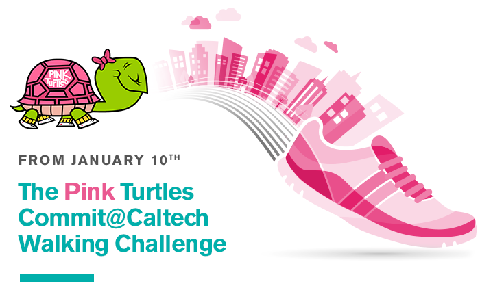 The_Pink_Turtles_CalTech_Walking_Challenge