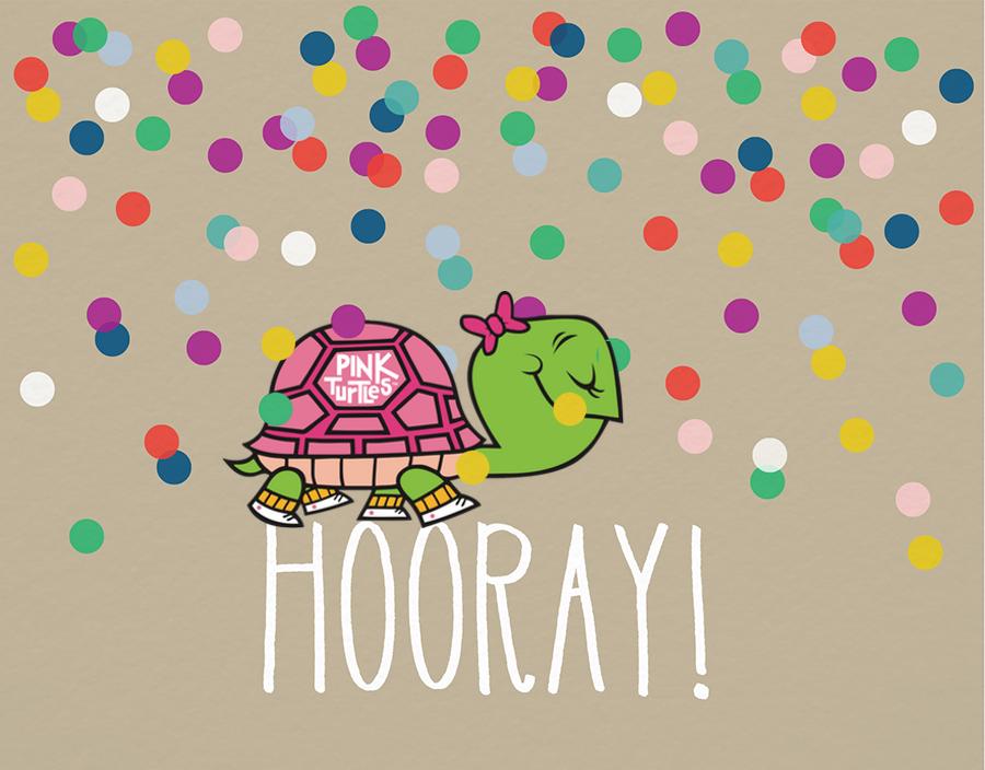Pink_Turtles_Hooray_Group