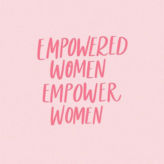 Happy #internationalwomensday ✊🏼✊🏽✊🏾✊🏿