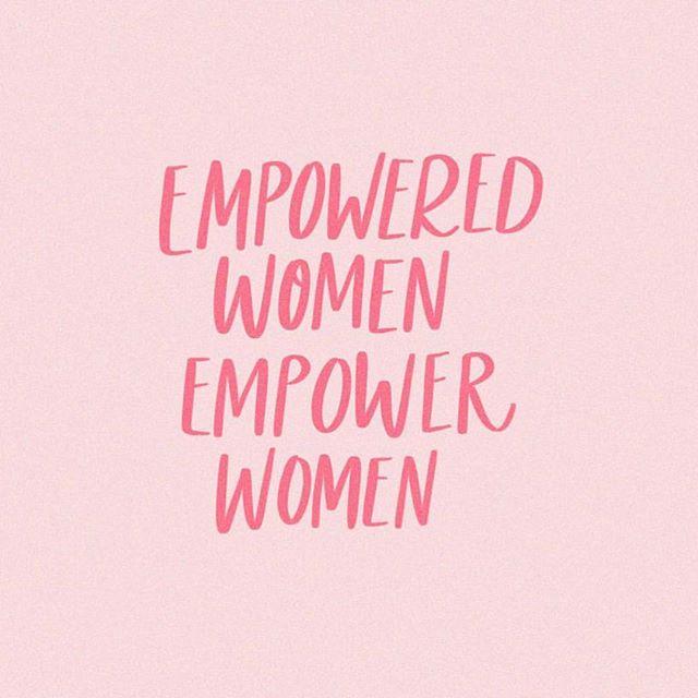 Happy #internationalwomensday ✊🏼✊🏽✊🏾✊🏿