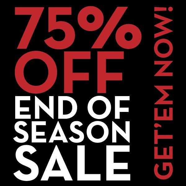 Get'em while they're HOT! 🔥75% Off End of Season Sale.  #beststylesonsale #amazingsale #jammxiv #leatherjewelry #bargainshopper #fashionshop #ineedthat  #makethesale #cardholderwallet #leatherbracelet #keychains