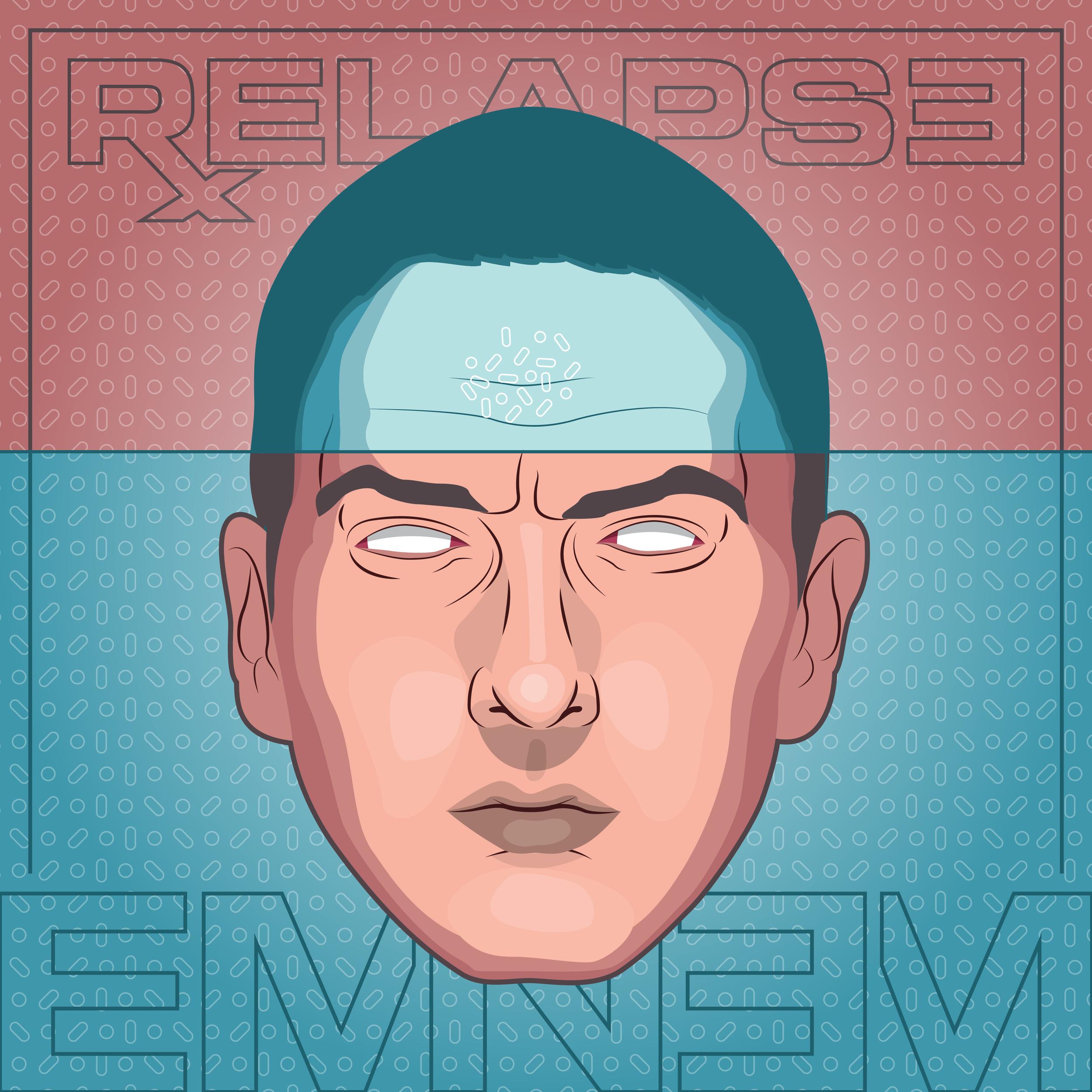 Brandon VanLare Eminem Cover Contest 15 Relapse.jpg