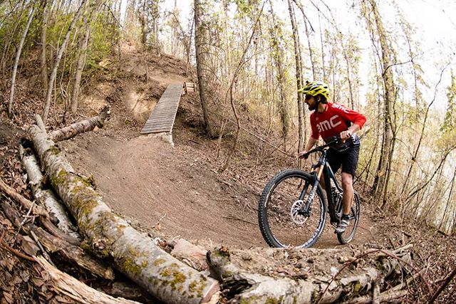 With the longer days and warmer weather the countdown is on for dry trails! Who else is itching to dust off their summer bikes and enjoy what our river valley has to offer.   www.redlinephoto.ca   #edmonton #edmontonrivervalley #yegfitness #yegfit #yegbike #yegtrails #mtb #yegmtb #bmcbikes #singletrack #mastersdegree #yeg #yegrivervalley #exploreedmonton #travelalberta