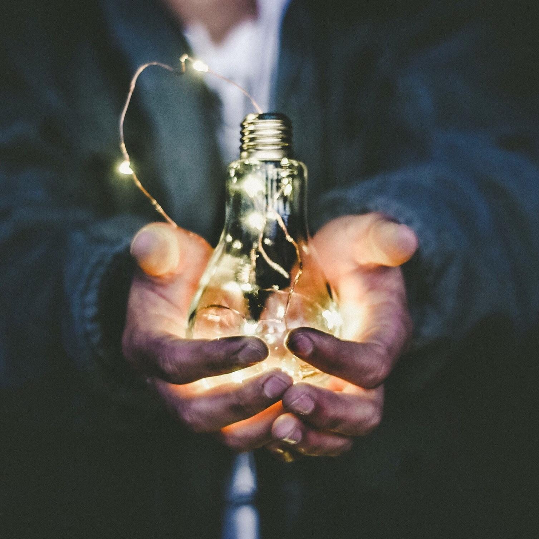 Where bright ideas come to life