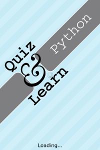 Logo of Quiz&Learn Python