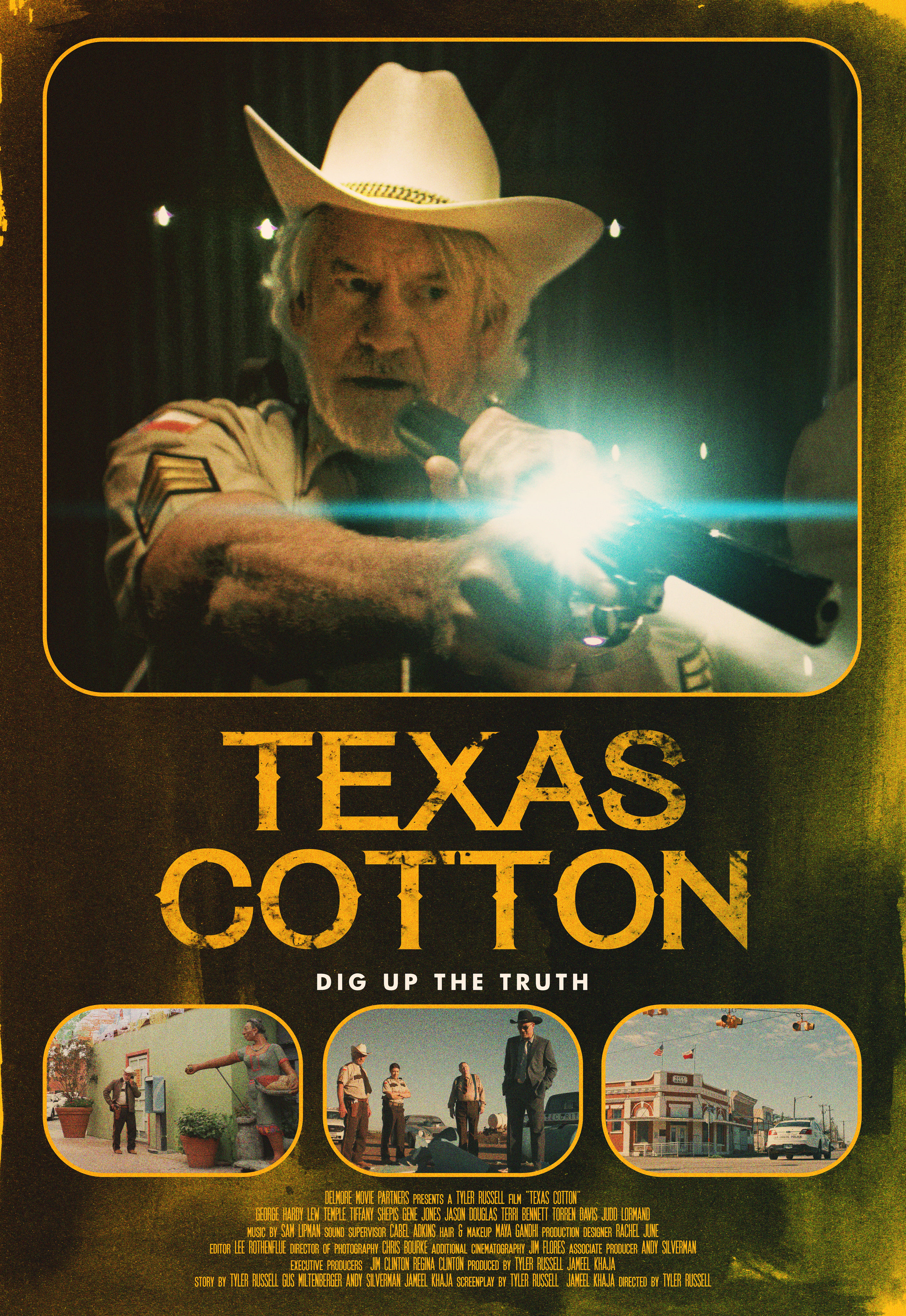 Watch Now On : - Amazon Prime - http://bit.ly/texascottonamazonYouTube - http://bit.ly/texascottonyoutubeGoogle Play - http://bit.ly/texascottongoogleplay