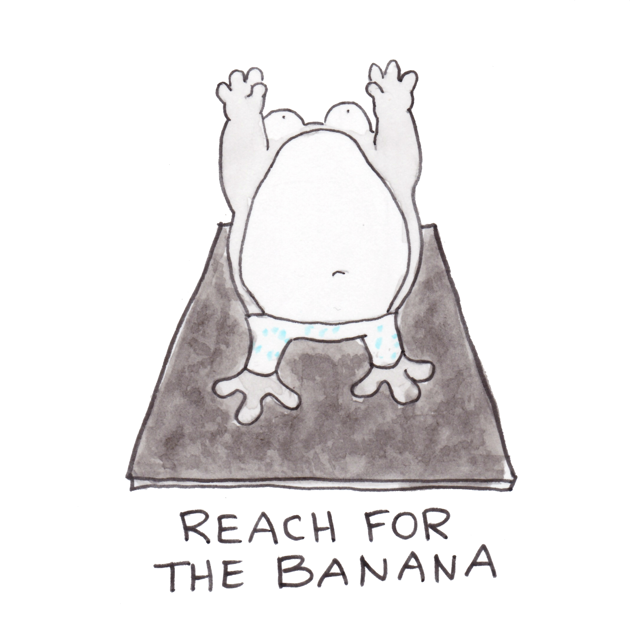 9-Reach for the Banana.jpg