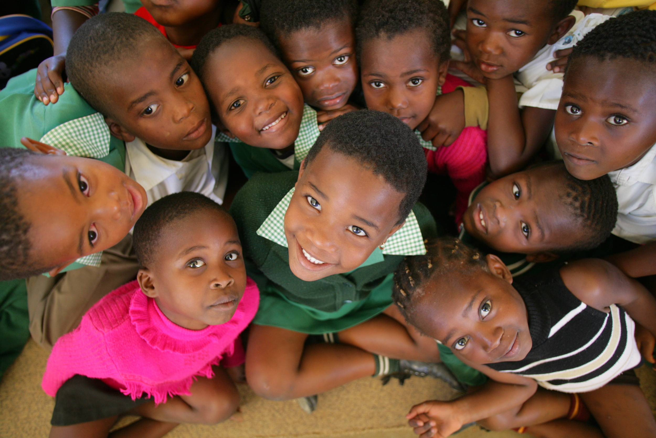 © UNICEF/SouthAfrica