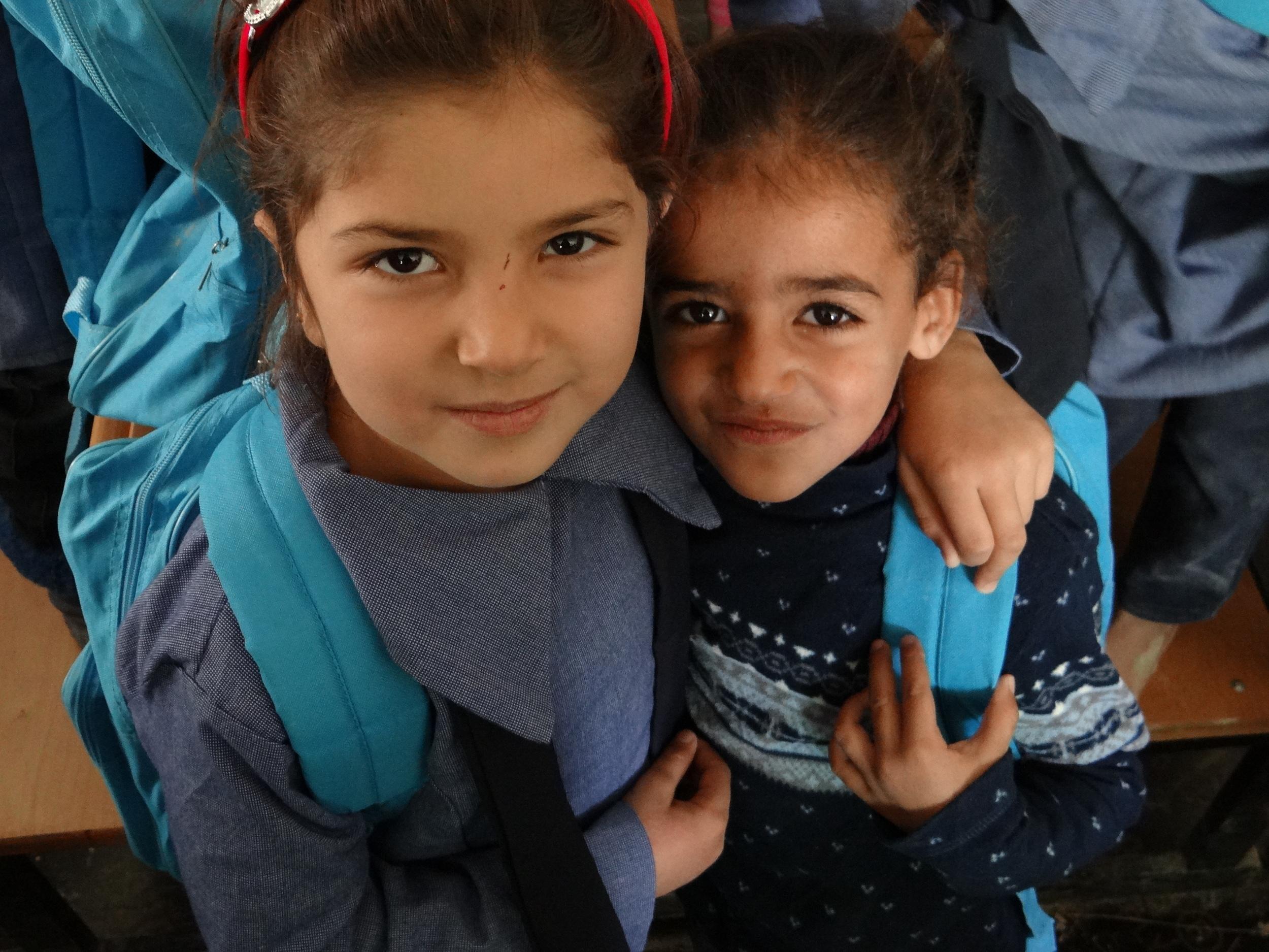 © UNICEF/UKLA2013-04585/Leclerc