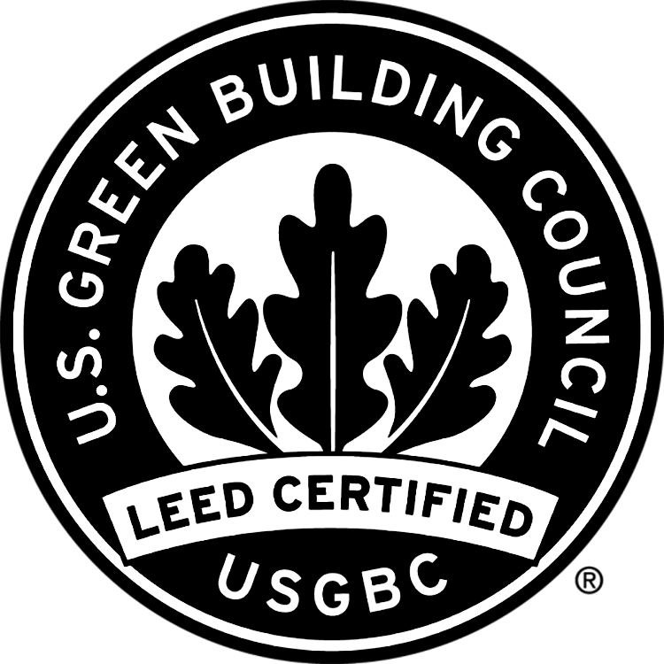 LEED Certified_bw square.png