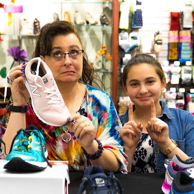 In today's episode, Muna finishes the shoe lacing saga.⠀ .⠀ Click the link in the bio at 7:30 PM PST for this week's episode of Shoe Cabinet TV!⠀ .⠀ #liveshow