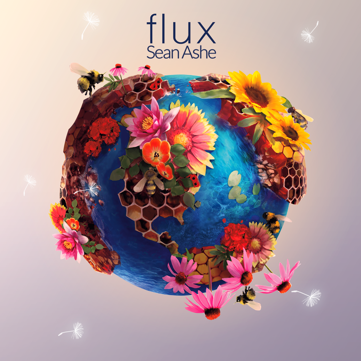 FluxAlbumArt