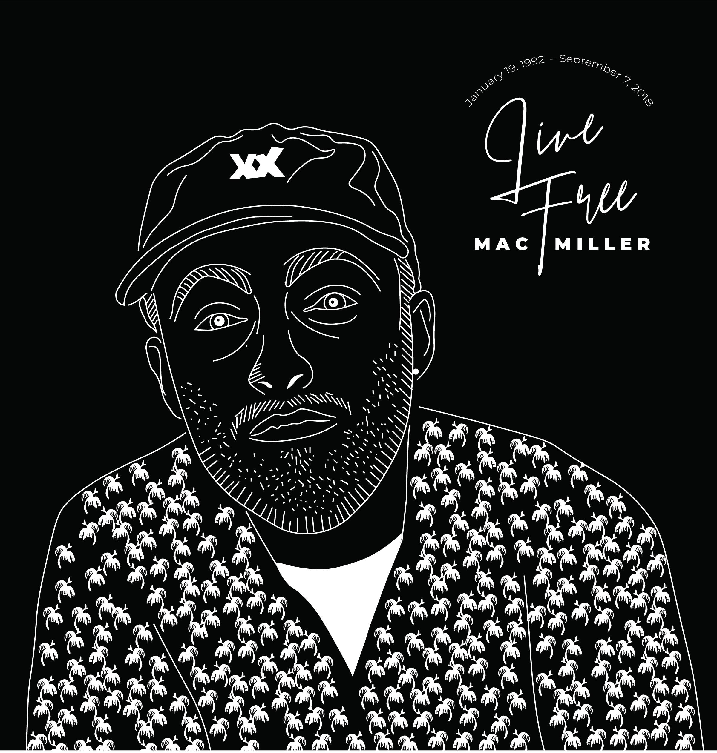 Mac Miller Tribute