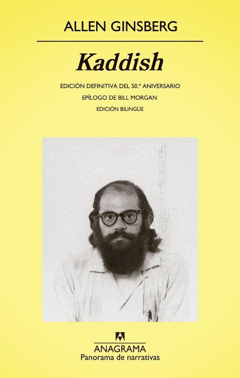 Kaddish , Allen Ginsberg