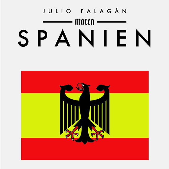 Logo de Marca Spanien