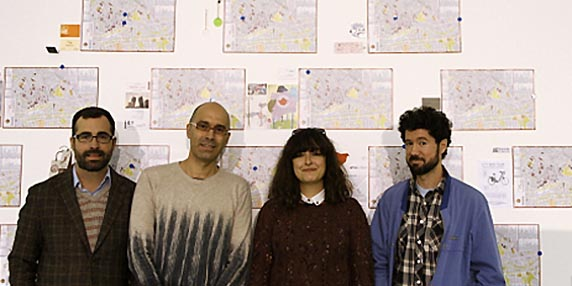 mapping art noticias