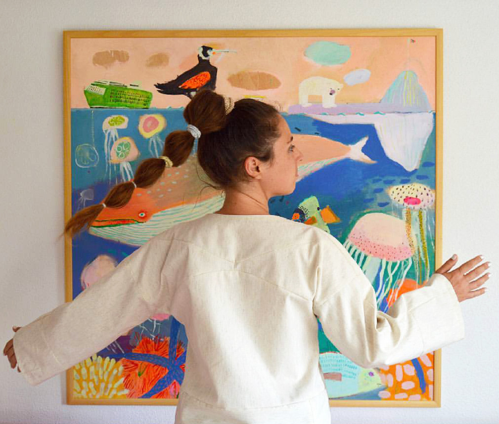 CV Laura López Balza