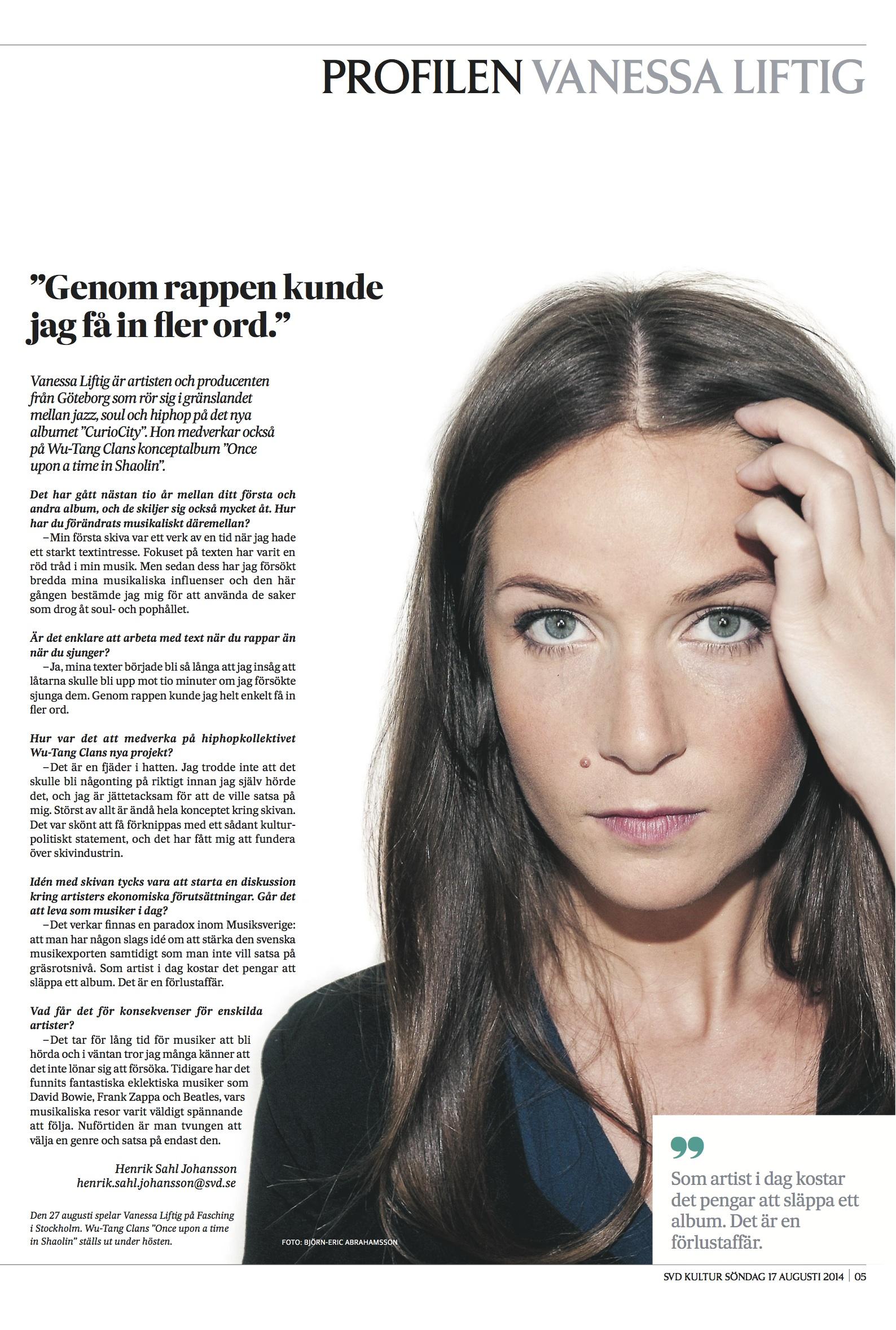 SvD-profilen-Vanessa-Liftig.jpg