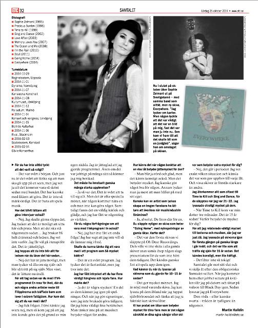 Dagens ETC - Sophie Zelmani - sista sidan.png