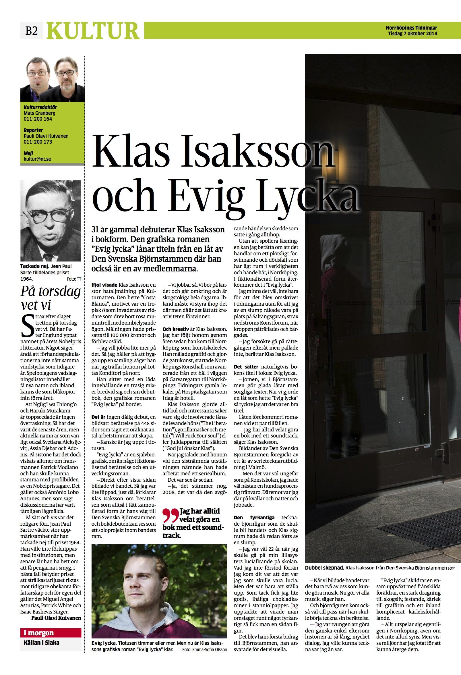 Intervju i NT - Klas Isaksson.jpg