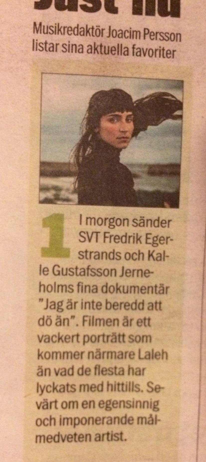 Tips i Aftonbladet - Jag är inte beredd att dö än.jpg