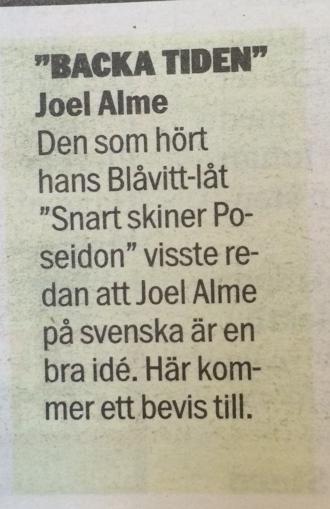 AB veckans spellista - Joel Alme.jpg