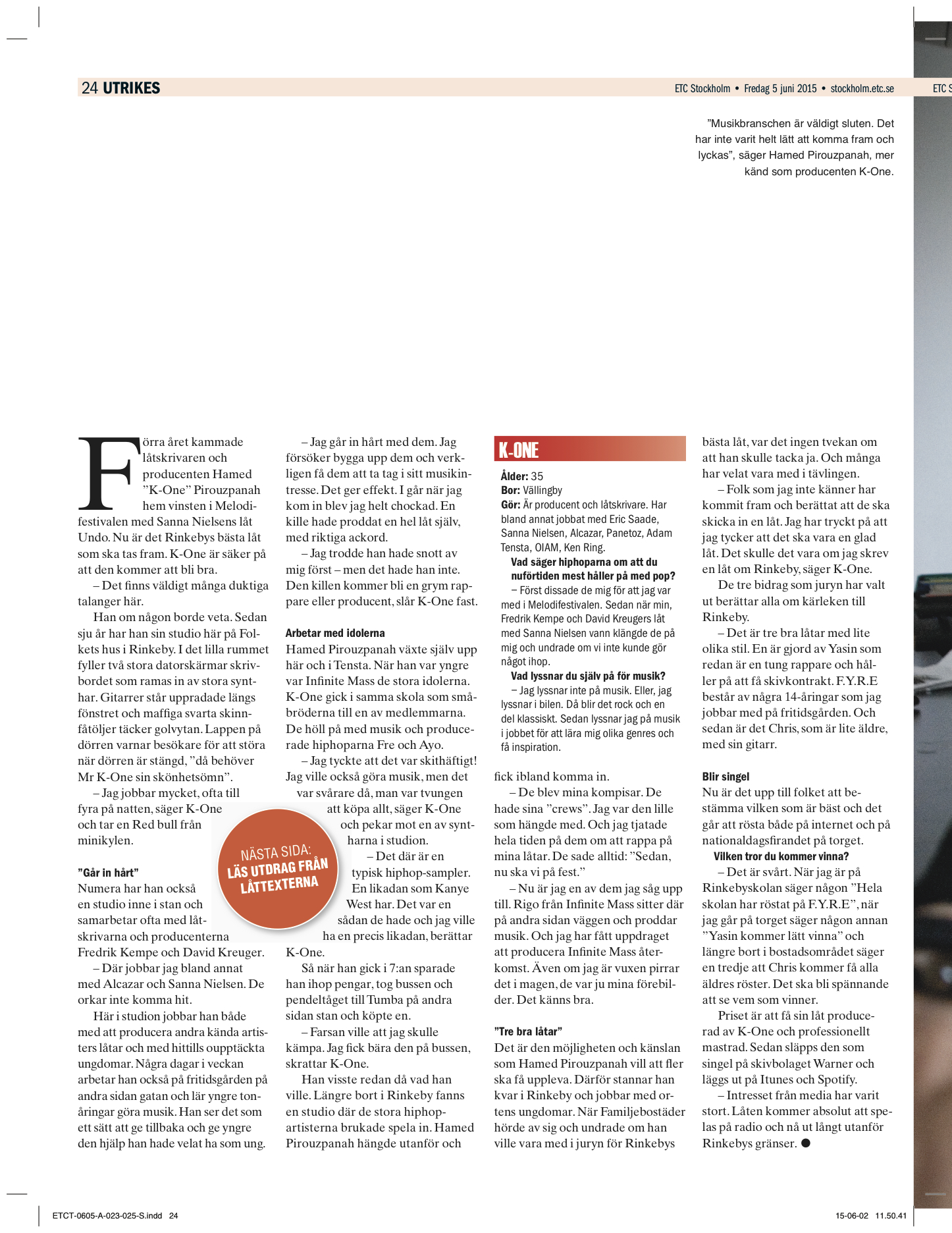 Sida 1- intervju med K-One i ETC Stockholm.jpg