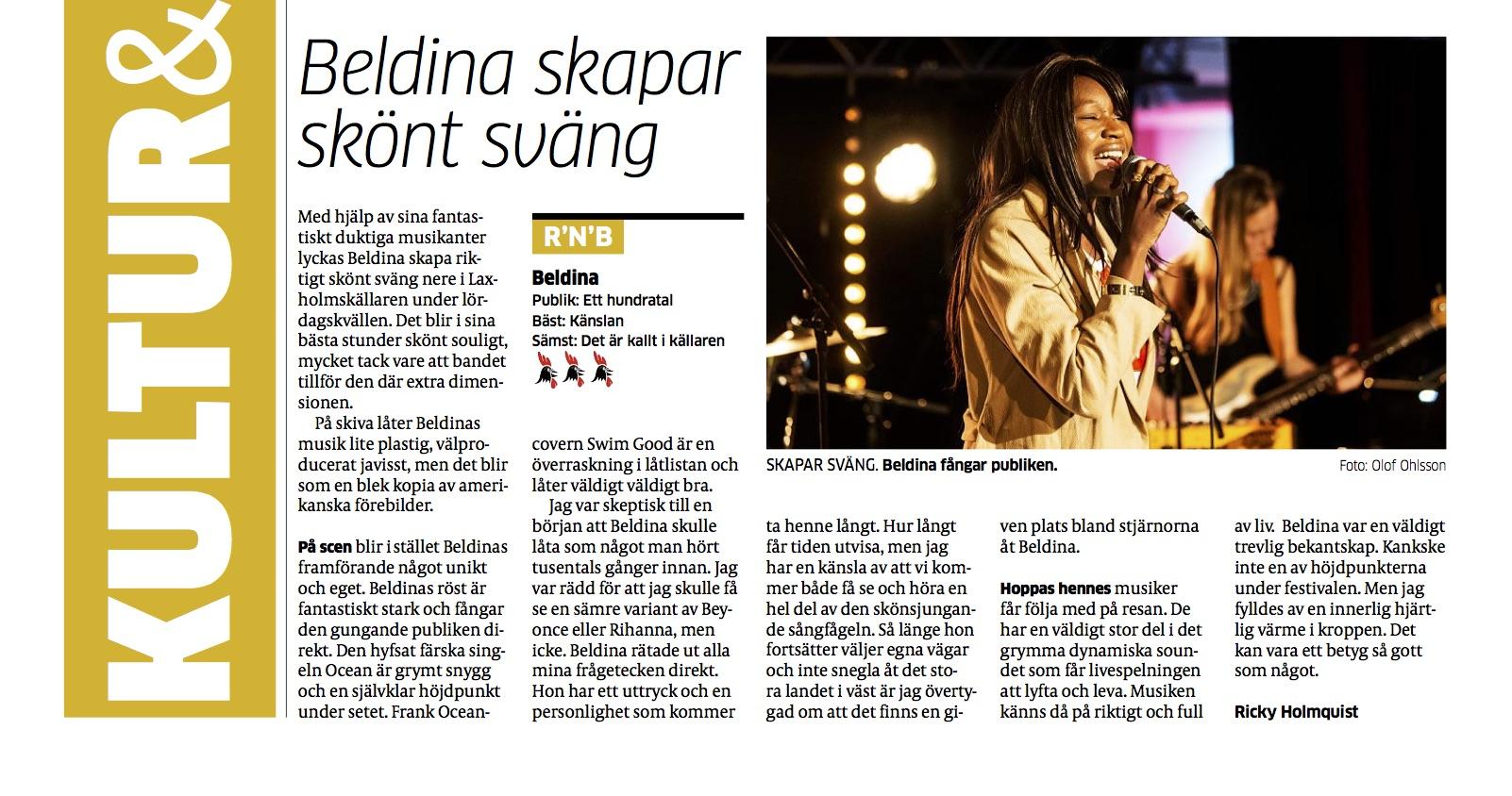 Folkbladet rec - Beldina.jpg