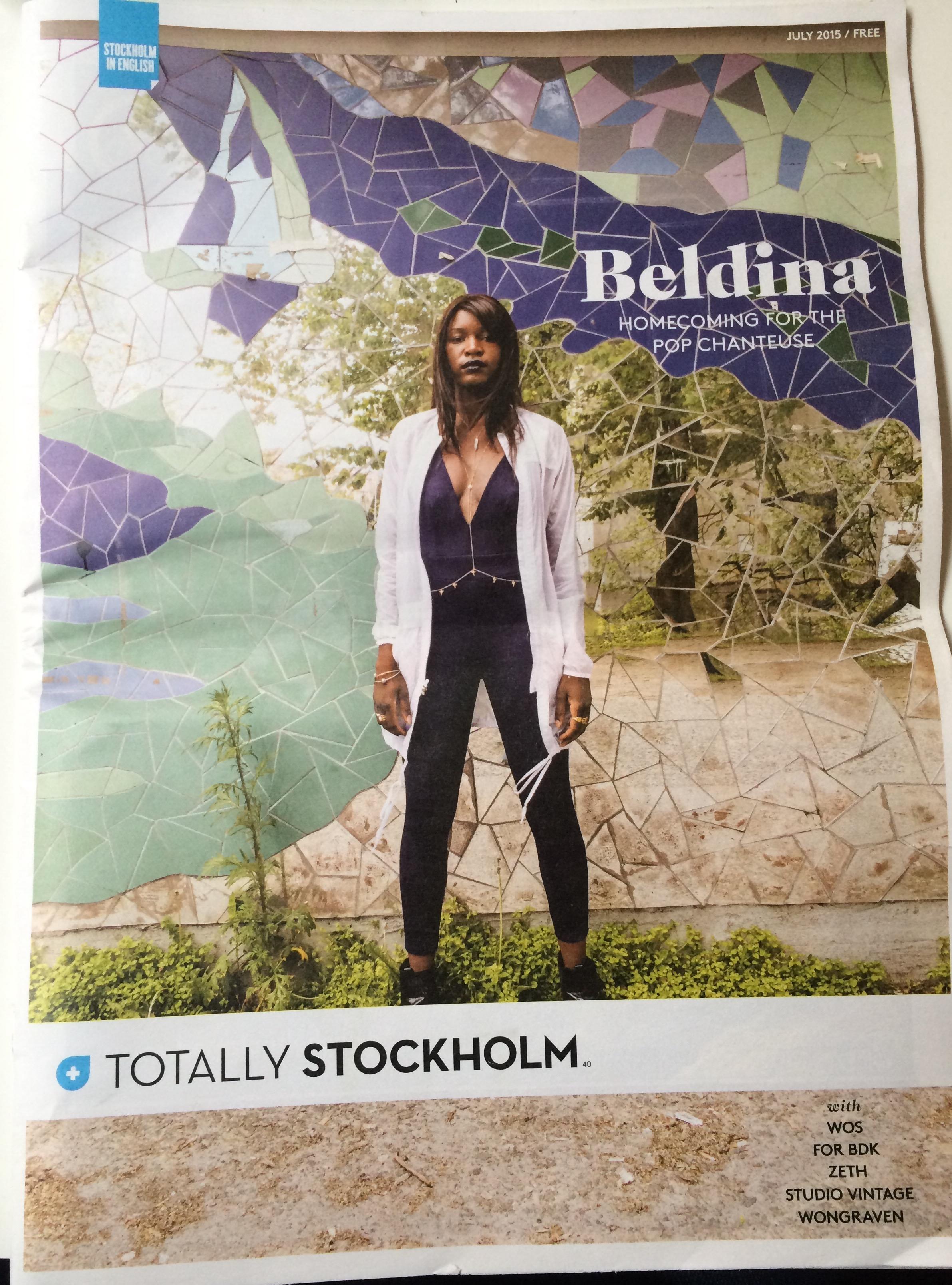 Totally Stockholm omslag - Beldina.jpg