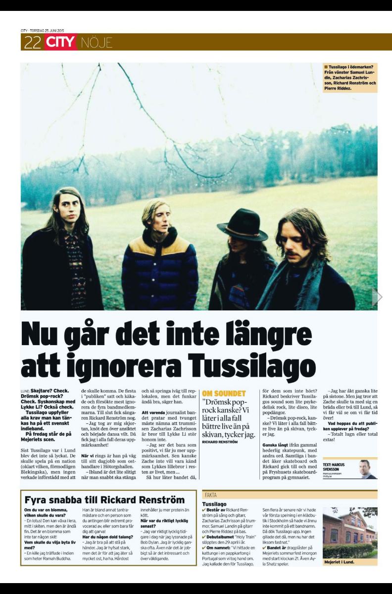 City Malmö intervju - Tussilago .jpg