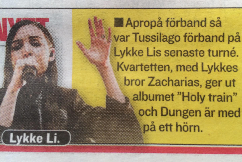 Expressen tips - Tussilago.jpg